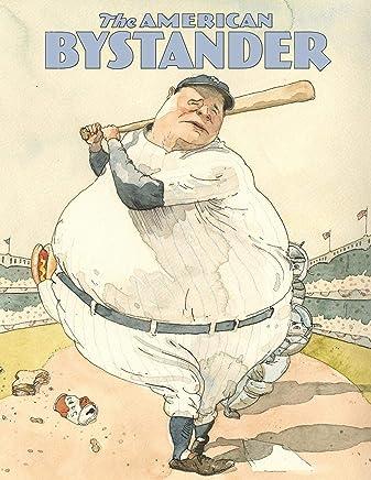The American Bystander #8
