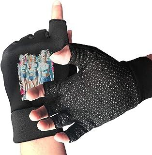 背抜き手袋 滑り止め手袋 Miley Cyrus DIY?工具 ガーデン 安全 保護用品 作業用手袋