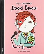 Pequeño & Grande David Bowie: 21