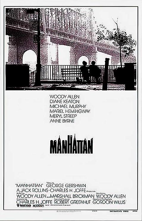 Poster Stop Online Manhattan Movie Poster Size 27 X 40 Poster Poster Strip Set Prints Posters Prints