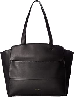 Multi Compartment Tote