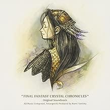 Final Fantasy: Crystal Chronicles: Original Soundtrack