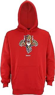 NHL Men's Jersey Crest Pullover Hoodie