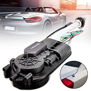 Brand New Dc12V Universal Car Am/Fm Van Automatic Electric Power Radio Antenna Conversion Unit Cable Length 1200Mm