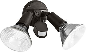 Brinks 7120B 110-Degree Motion Par Security Light