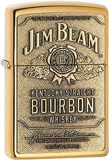 Zippo Jim Beam Lighters