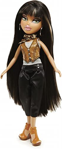 Bratz 10th Anniversary Doll Shadi