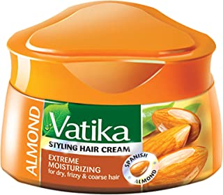 Vatika Hair Fall Control Hair Mayonnaise - 500 ml