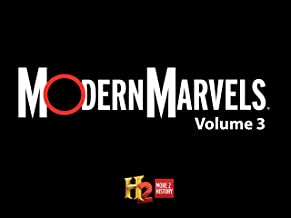 Modern Marvels Season 3