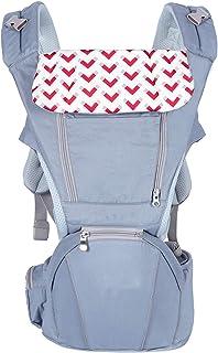 0-36 månader båge andas framsida babybärare höftstol 20 kg spädbarn bekväma sele ryggsäck påse wrap,Gray