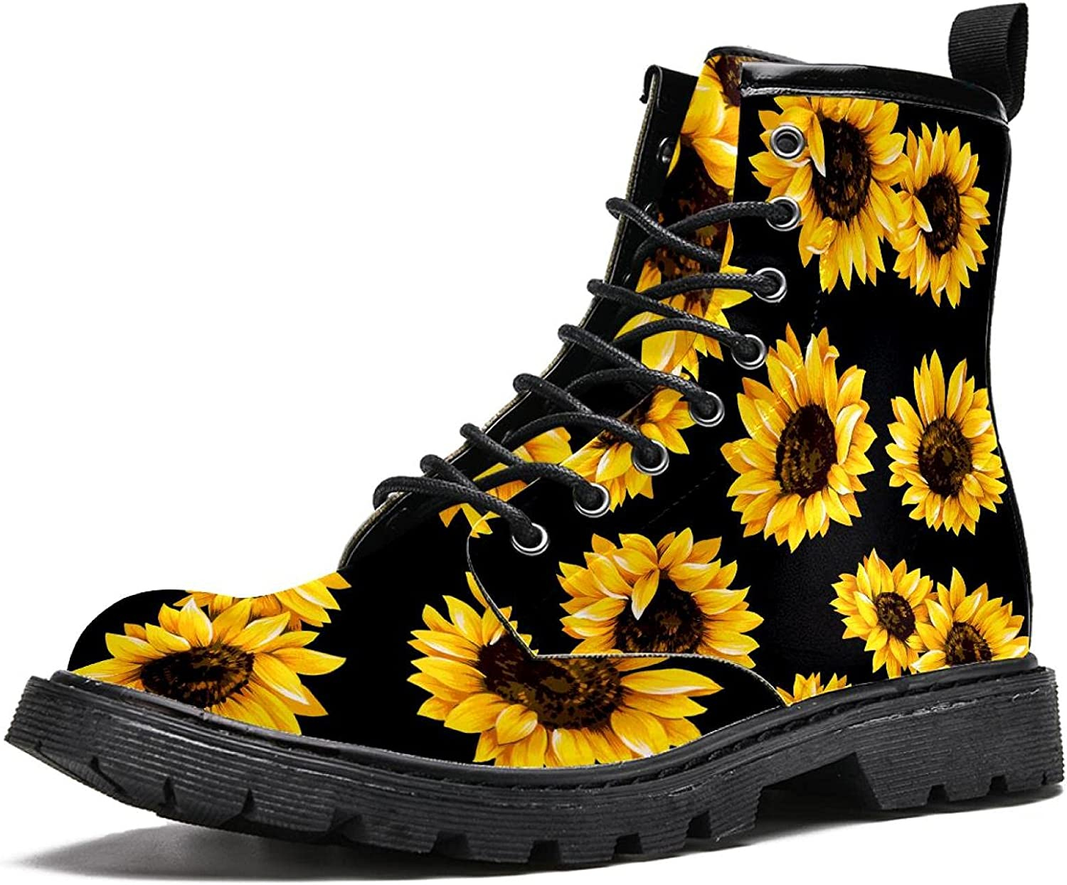 outlet 2021 model Sunflower Women's Stylish High Top Hiking L Boots Durable