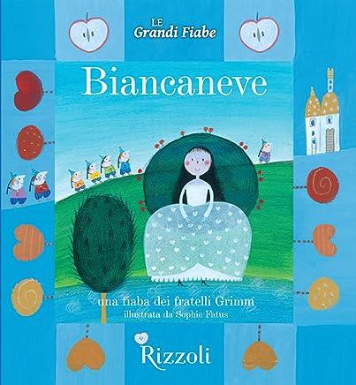 Biancaneve: Le Grandi Fiabe - Vol. N.23 di 30