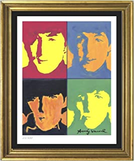 Best andy warhol signed print Reviews
