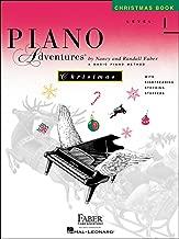 Piano Adventures - Level 1 - Christmas Book