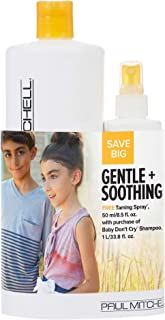 Best paul mitchell baby don t cry conditioner Reviews