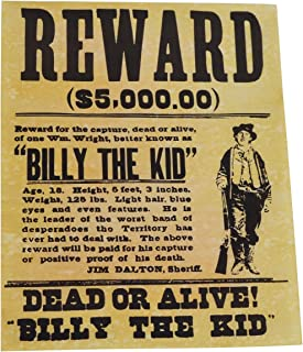 Best wanted dead or alive movie poster Reviews