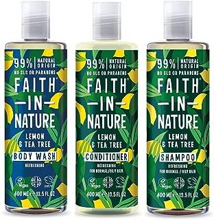 Amazon.es: Natural - Champús / Productos para el cuidado del ...