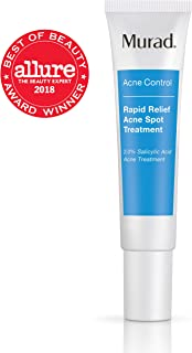 Murad Acne Control Rapid Relief Acne Spot Treatment 15ml/0.5oz