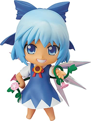 Good Smile Company G90376 ndGoldid sonnengegerbtes Cirno Figur