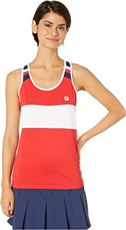 Heritage Tennis Loose Fit Tank
