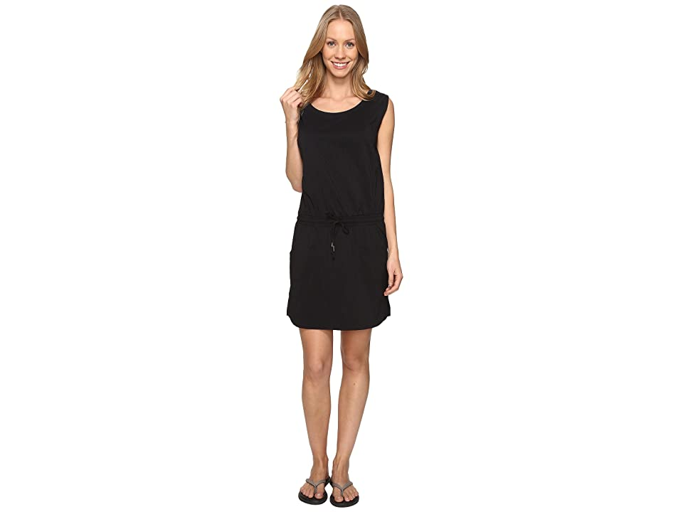 Lole Sarina Dress (Black) Women