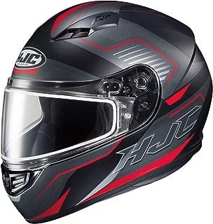 HJC CS-R3 Trion Men's Snowmobile Helmet - MC-1SF / Medium