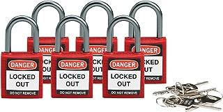 lockout tagout lock boxes