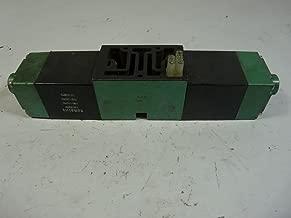 ASCO Numatics 152SS500K000030 Mark 15 Directional Control Valve, 1/8