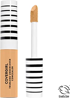 Covergirl TruBlend Undercover Concealer, Soft Tan, Pack of 1