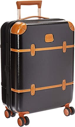 "Bric's Milano Bellagio 2.0 - 21"" Spinner Trunk"