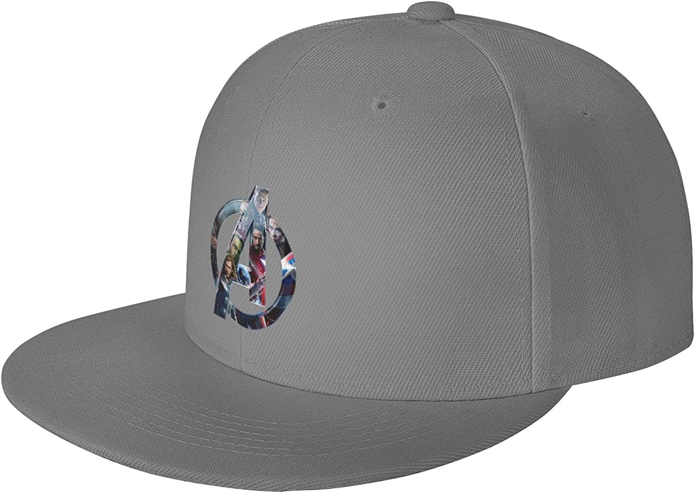 Avengers Baseball Cap with Adjustable Hat