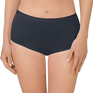 Essentials Womens Seamless Briefs 4-Pack Panties