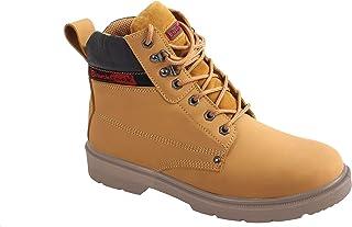 Kalahari Boot SB-P SRC