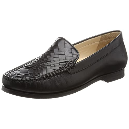 e2ed7eda607 Cole Haan Women s Pnch Genevieve Weave Slip-On Loafer