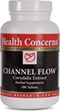 Health Concerns - Channel Flow - Corydalis Extract Herbal Supplement - Modified Huo Luo Xiao Ling Dan - 180 Tablets