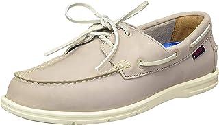 Sebago Naples NBK, Chaussures Bateau Homme