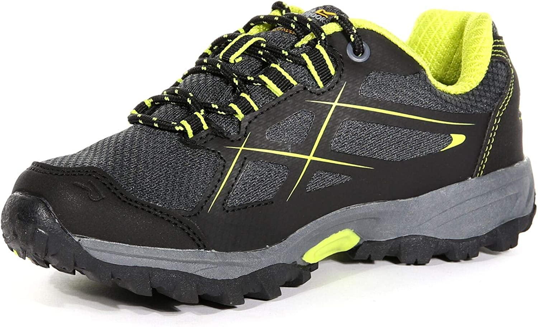 Regatta Unisex Kids Kota Low Rise Junior Walking Boot Hiking