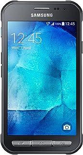 "Samsung Galaxy Xcover 3 11,4 cm (4.5"") 1,5 GB 8 GB 4G Gris, Plata 2200 mAh - Smartphone (11,4 cm (4.5""), 1,5 GB, 8 GB, 5 M..."