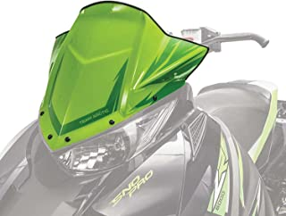 arctic cat mid performance windshield