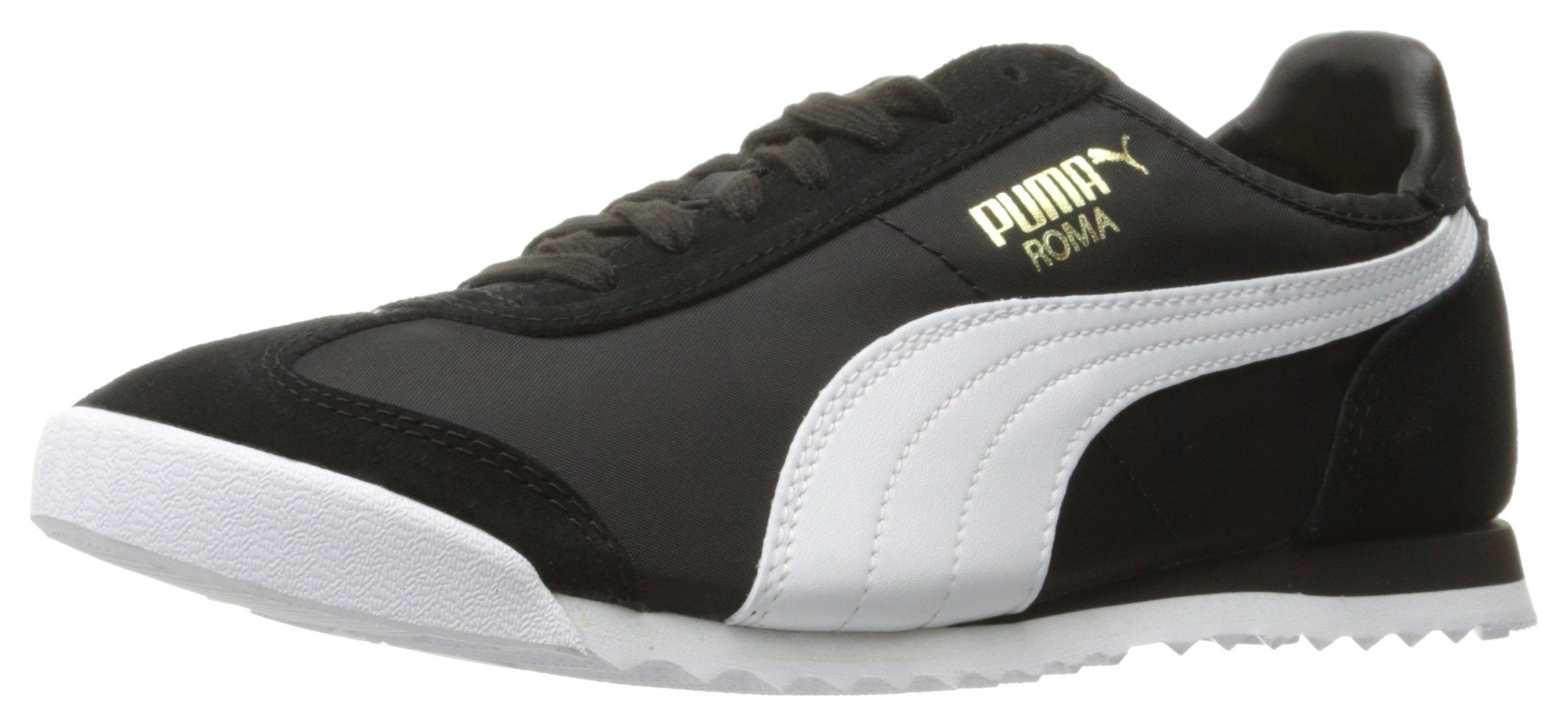 PUMA Roma OG Nylon Fashion Sneaker- Buy