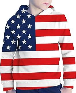 Best american flag sweatshirts Reviews