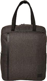 Herschel Supply Co. Travel Tote Black Crosshatch One Size