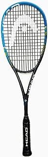 Head Graphene Xenon 135 Flare Squash Racquet