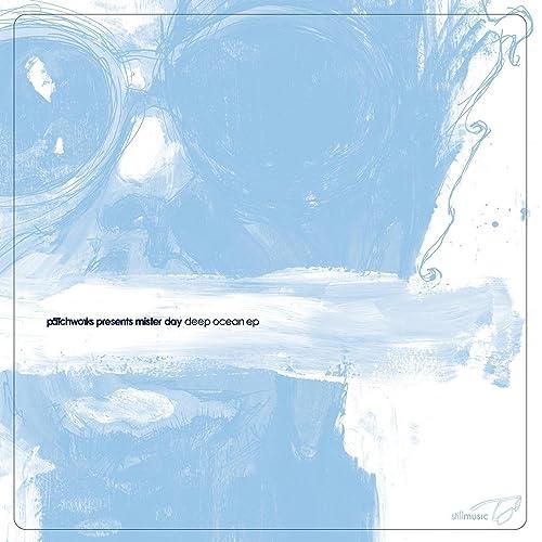 Deep Ocean (Ron Trent Africa Hi Fi Remix) de Patchworks ...