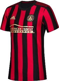 adidas Atlanta United FC Youth Replica Primary Jersey