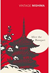 After the Banquet (Vintage Classics) Kindle Edition