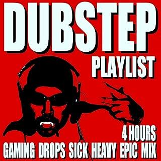 Brutal Dubstep Drops (Original Mash Up Mix) [Brostep Drumstep Dub Dance Garage Edm Techno Electronic]