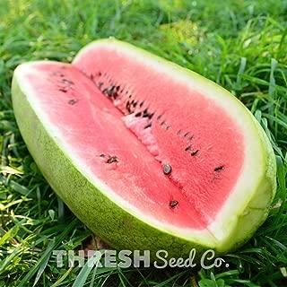 Charleston Gray Watermelon - 25 Seeds