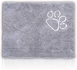 CatGuru Premium Cat Litter Mat. No More Messy Floors!