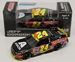 jeff gordon race shop